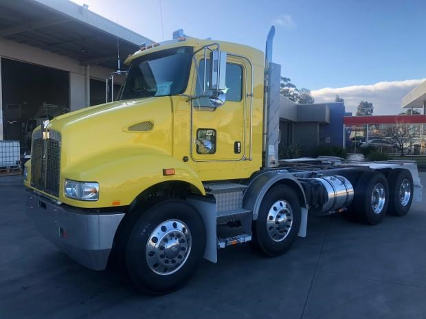 2019 KENWORTH T359A Day Cab for sale