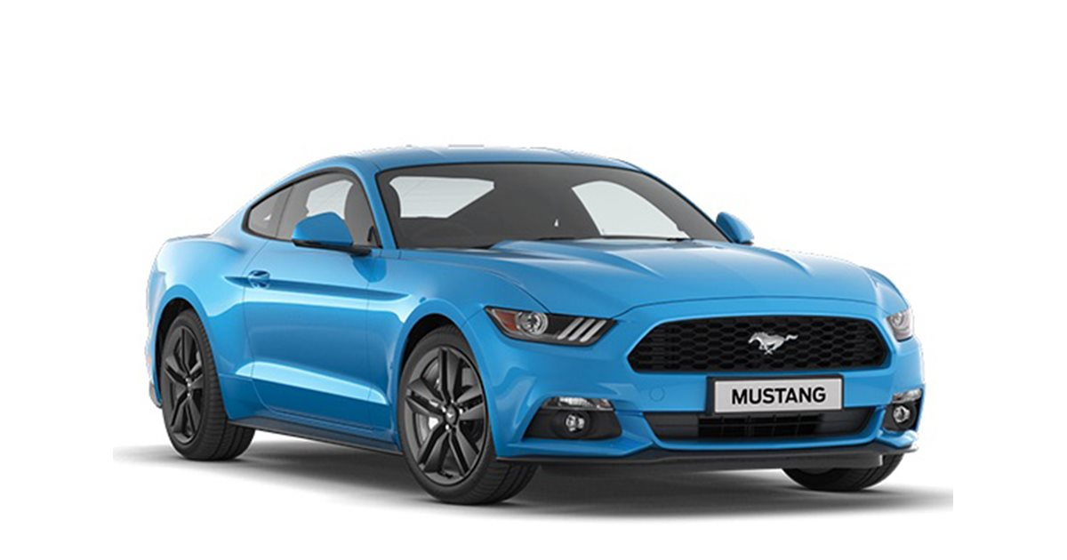 ford mustang 2017 model year update announced. Black Bedroom Furniture Sets. Home Design Ideas