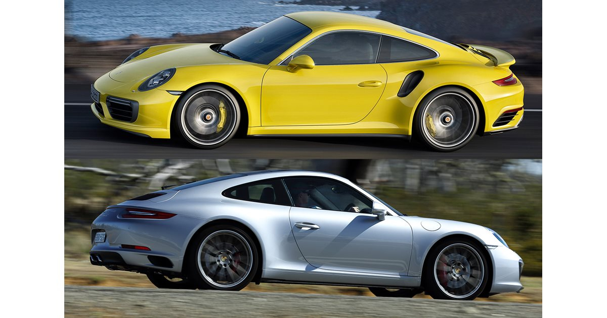 porsche cayman vs carrera pictures to pin on pinterest. Black Bedroom Furniture Sets. Home Design Ideas