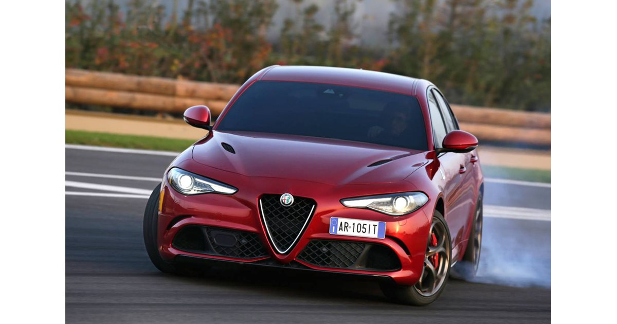 2017 alfa romeo giulia qv australian specs revealed motor. Black Bedroom Furniture Sets. Home Design Ideas