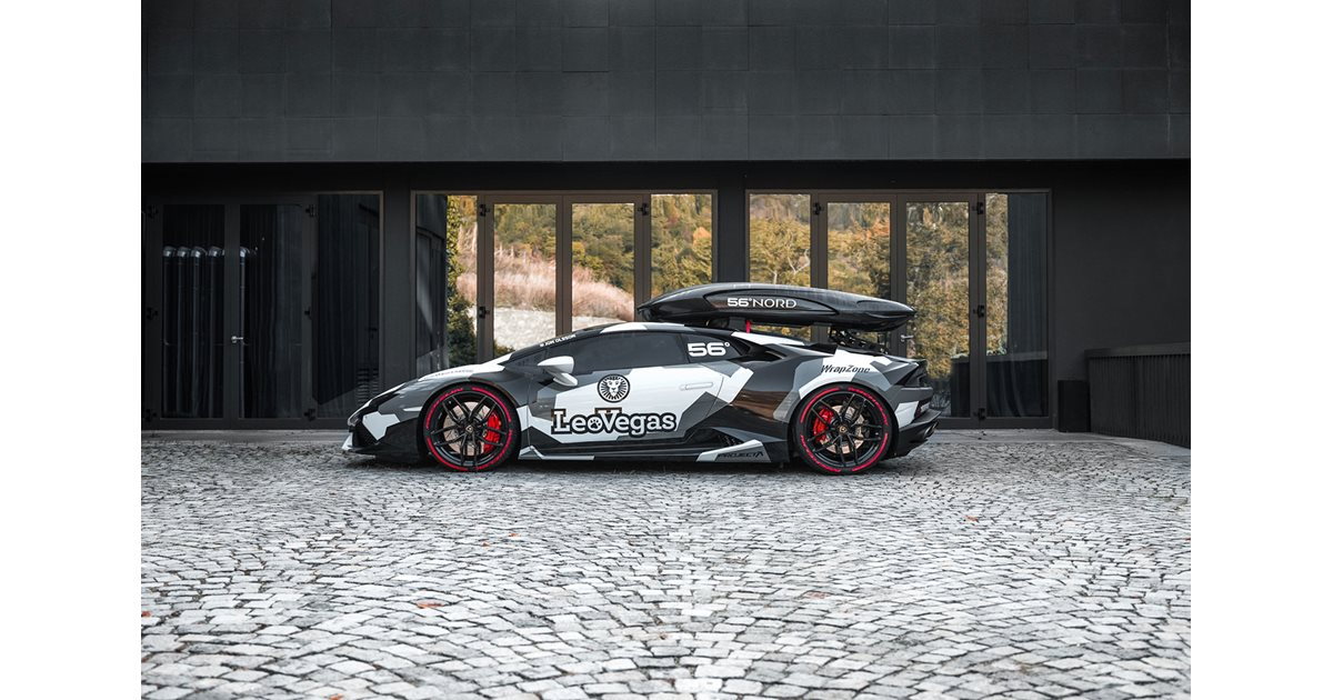 jon olsson lamborghini huracan for sale motor. Black Bedroom Furniture Sets. Home Design Ideas