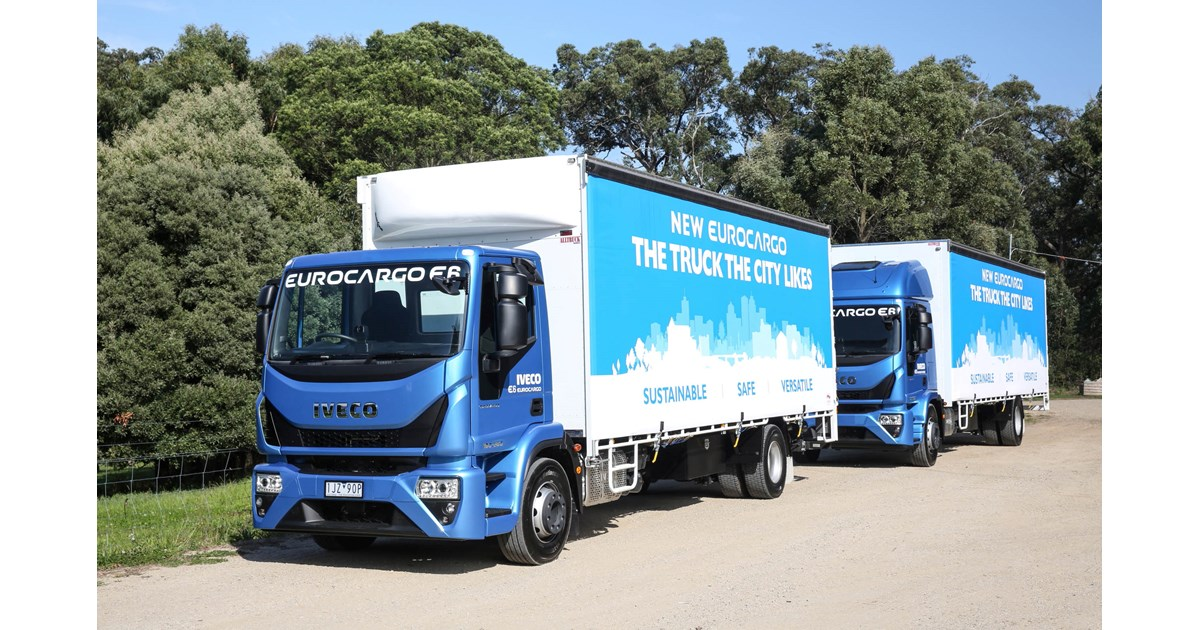 Iveco's added attractions | News