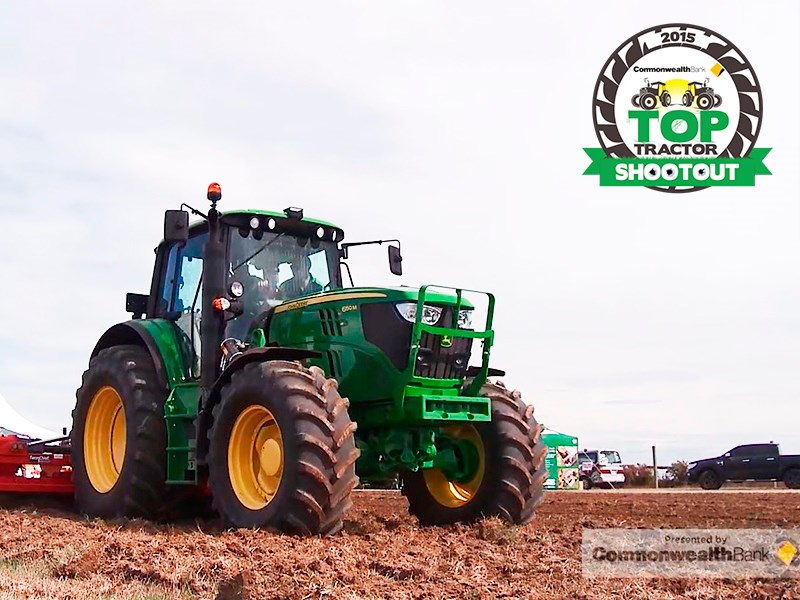 John Deere Review Top Tractor Shootout