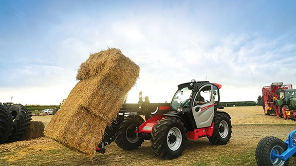 Manitou MLT 737-130 PS+ review | Review, price and specs
