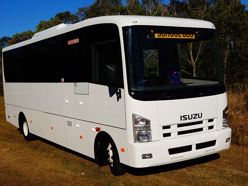 new bus 4x4 m-500 series buses for sale