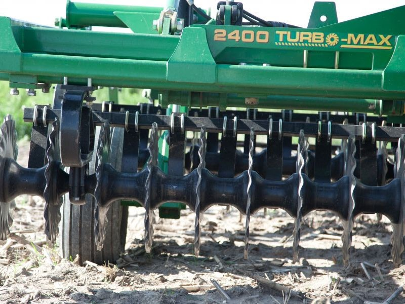 New Great Plains Turbo Max 24 Foot Tillage And Seeding For Sale