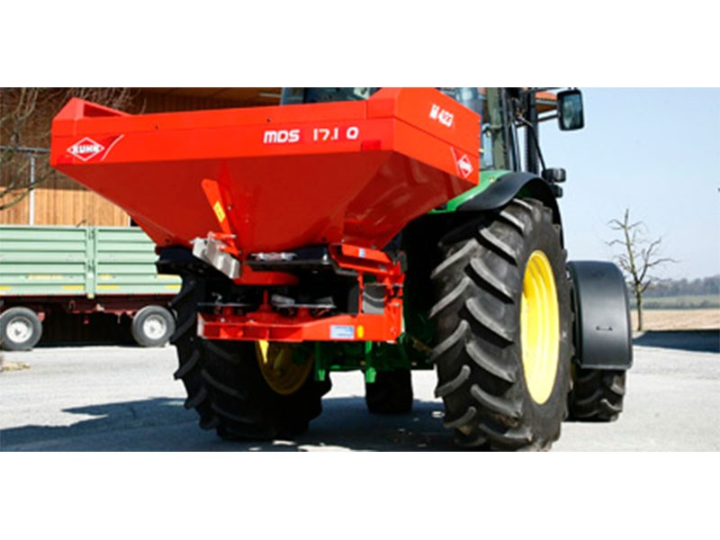 New KUHN MDS 17 1 Spreading for sale