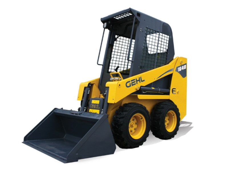 New GEHL 1640E Loaders for sale