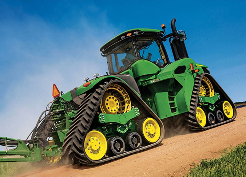 Truck Trader Online >> New JOHN DEERE 9470RX Tractors for sale