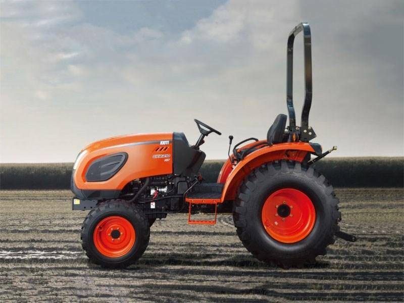 New KIOTI CK4210 Tractors for sale
