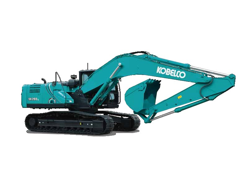 New KOBELCO SK260LC-10 Excavators for sale