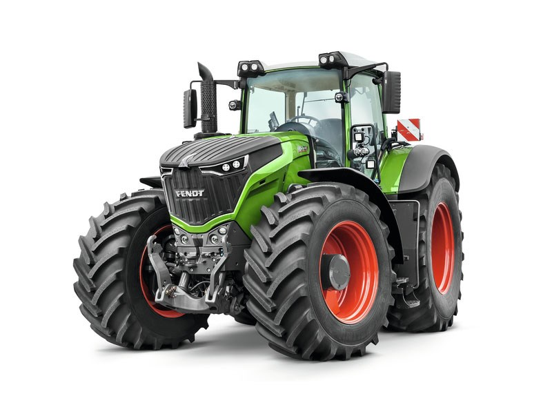 New Fendt 1050 S4 Tractors For Sale