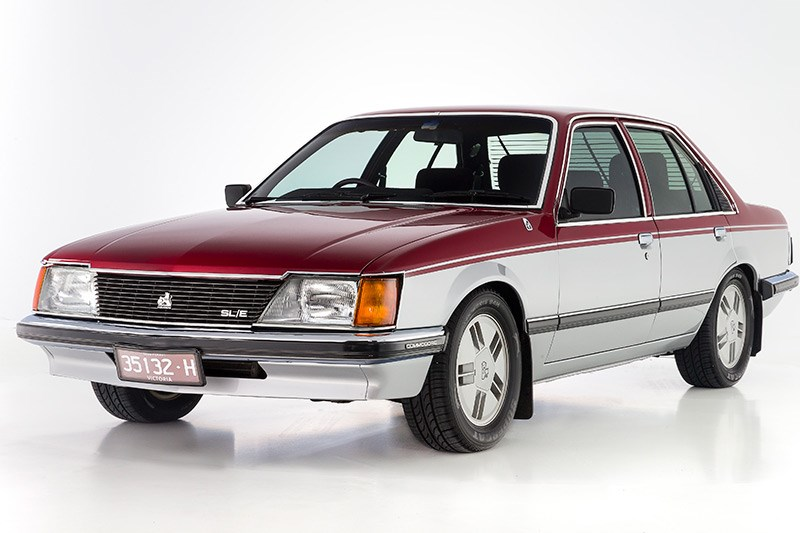 Holden Commodore VB-VH SL/E: Buyers' Guide