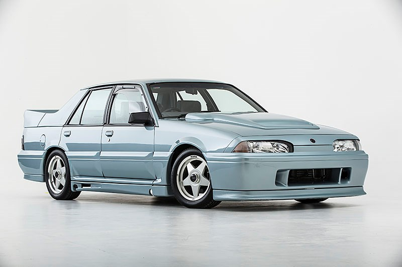 Ford Dealers Ma >> Commodore VL SS Group A