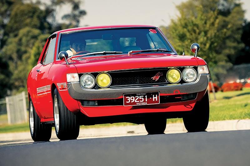 1971-1977 Toyota Celica - Buyer's Guide