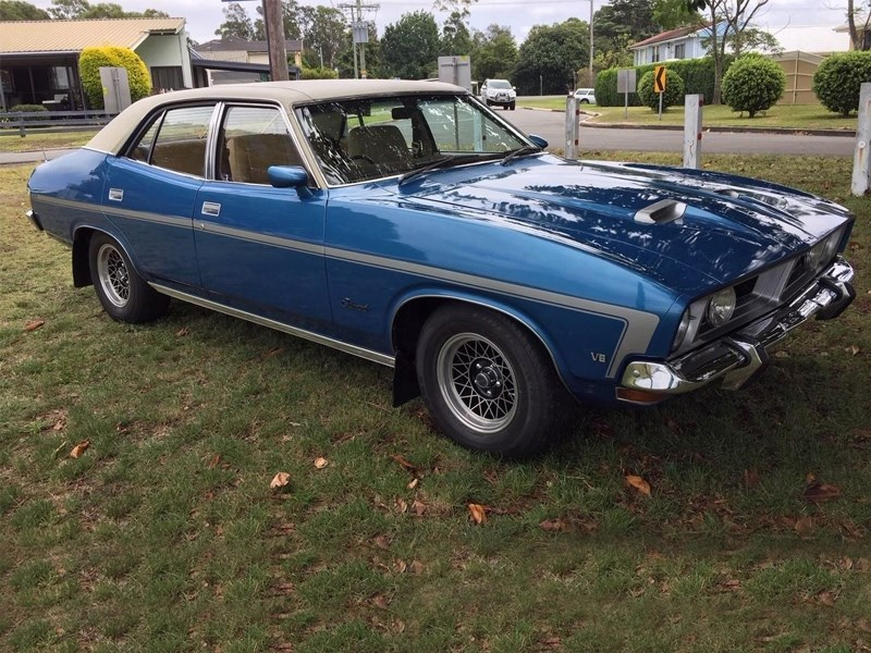 Ford Fairmont For Sale >> 1973 Ford Fairmont Xb Gs Today S Tempter