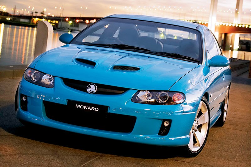 Holden Commodore SS/Monaro 1989-2008 - 2020 Market Review