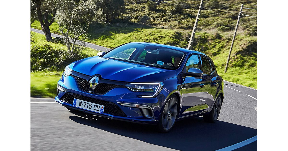 2016 renault megane gt review. Black Bedroom Furniture Sets. Home Design Ideas