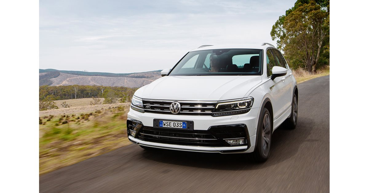 2016 volkswagen tiguan review. Black Bedroom Furniture Sets. Home Design Ideas