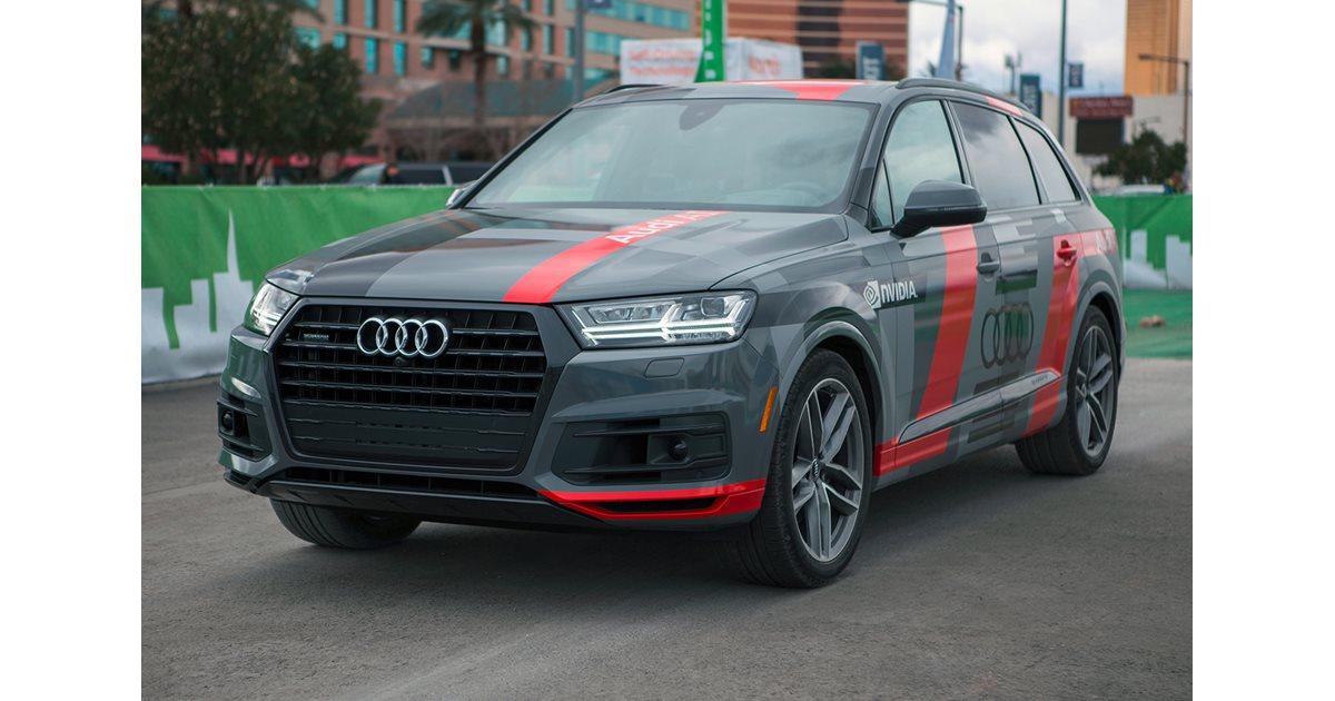 Europe Starts Planning For Autonomous Cars