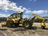 New and Used Skidder For Sale in Australia