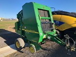 New & Used John Deere Round Balers For Sale