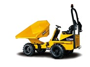 Thwaites Alldrive 2.3 Tonne Power Swivel