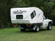 Innovan The Voyager