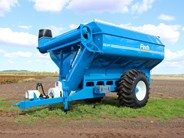 Finch Engineering 20T Chaser Bin