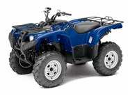 Yamaha GRIZZLY 550 EPS 4X4 Auto