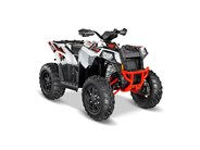 Polaris Scrambler XP 1000 LE