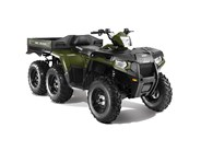 Polaris Sportsman Big Boss 6x6 800 EFI