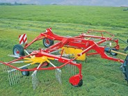 Pottinger Eurotop 701A