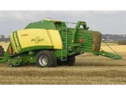 Krone BP 4x4 - HighSpeed