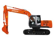 ZAXIS160 LC