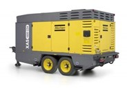 Atlas Copco XAS 1600 CD6
