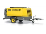 Atlas Copco XATS 800 CD7