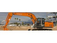 ZAXIS200 LC