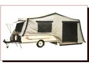Cub Camper Trailers Spacematic Regal Off Road