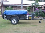 Trackabout Off Road 4x4 Deluxe Tourer