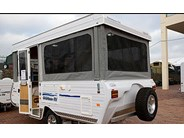 Goldstream RV Crown