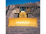Caterpillar 824H Wheel Dozer