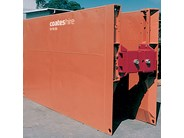 Coates DB40 Shoring Box