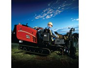 DItch Witch HT922