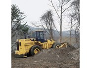 Caterpillar 814F Wheel Dozer