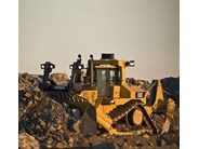 Caterpillar D11T Carry Dozer