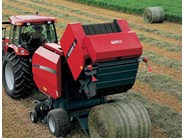 Case IH RB464 Rotor/Cutter