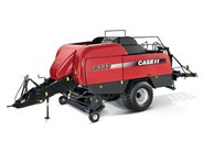 Case IH LB 333 Packer Cutter