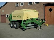 Krone BP 1270 - HighSpeed