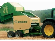 Krone VarioPack VP1500MC